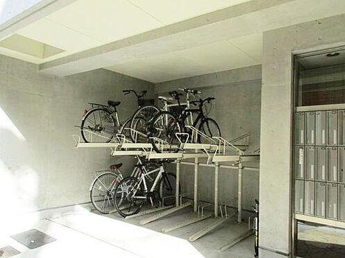 マンション(建物全部)-台東区今戸2丁目 駐輪場