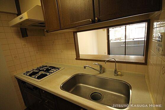 マンション(建物一部)-文京区大塚6丁目 退去後自住用としても最適です