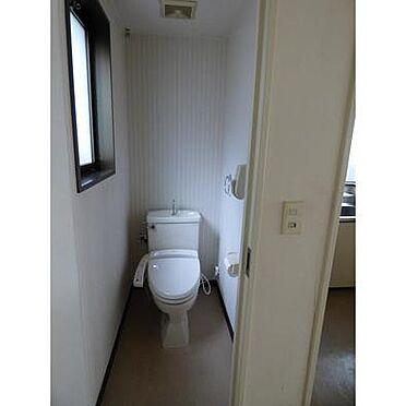 ビル(建物全部)-港区西麻布3丁目 事務所部分・トイレ