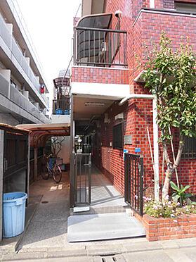 マンション(建物全部)-板橋区常盤台3丁目 エントランス