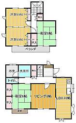 小山市大字横倉新田