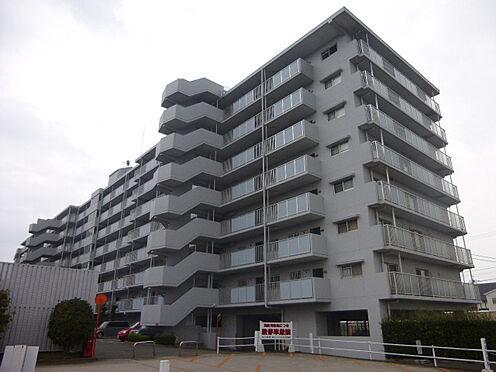 マンション(建物一部)-加古川市尾上町安田 外観