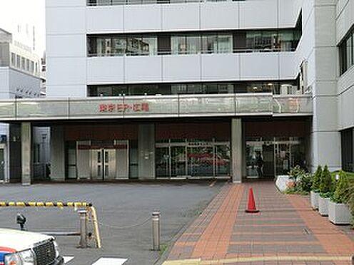 マンション(建物全部)-港区白金台5丁目 東京都立広尾病院