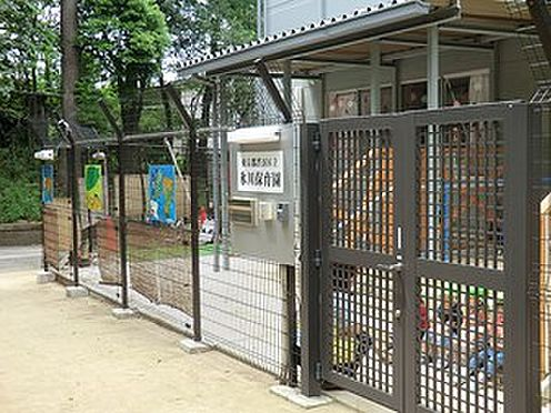 マンション(建物一部)-渋谷区恵比寿西1丁目 氷川保育園