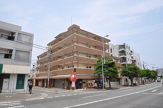 ビル(建物全部)-福岡市東区香住ケ丘2丁目 南向き角地で日当たりも良好