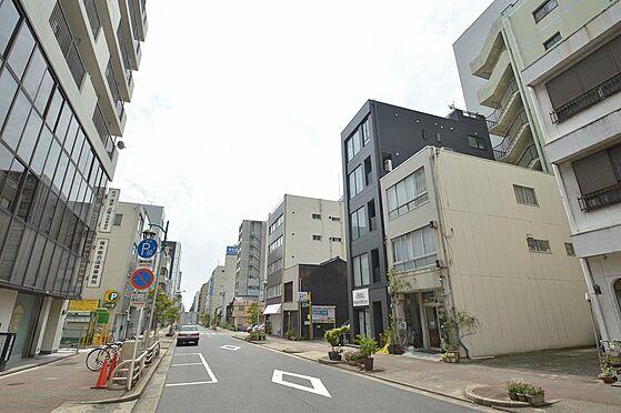 マンション(建物全部)-名古屋市中区丸の内1丁目 人気の丸の内エリアに立つ凛とした存在感