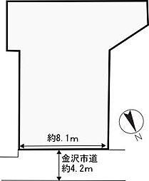 金沢市法光寺町ニ