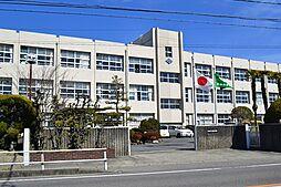宮田中学校 383m