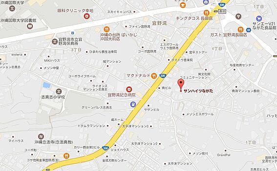 マンション(建物一部)-宜野湾市長田4丁目 その他