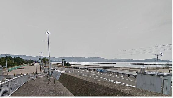 店舗(建物全部)-和歌山市内原 その他片男波海水浴場まで3809m