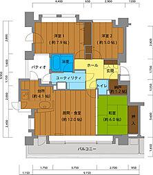 札幌市中央区南一条西19丁目
