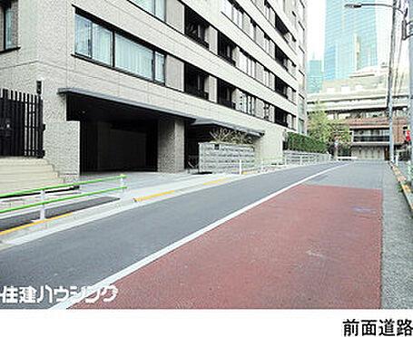 マンション(建物一部)-港区赤坂6丁目 周辺