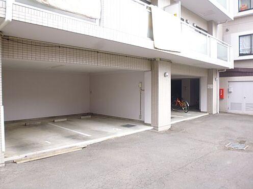 マンション(建物全部)-札幌市東区北十九条東5丁目 駐車場