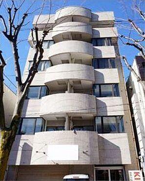マンション(建物全部)-相模原市中央区相模原6丁目 外観