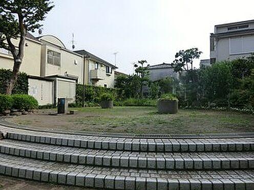 マンション(建物全部)-大田区東雪谷4丁目 周辺環境:昴児童公園