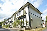 平成27年に外壁・屋根塗装済みで生まれ変わった外観。