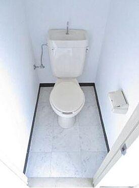 マンション(建物全部)-浜松市西区舘山寺町 トイレ