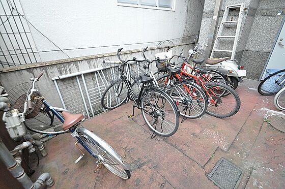 ビル(建物全部)-福岡市南区大橋1丁目 1階には駐輪スペース有