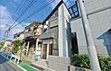 京成本線「京成小岩」駅 一棟売アパート 現地写真