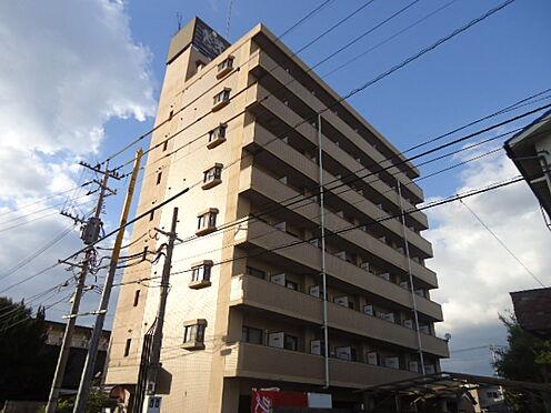 マンション(建物一部)-北九州市八幡西区陣原2丁目 外観