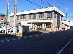 JA西春日井(師勝支店) 徒歩11分(840m)