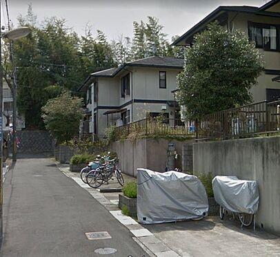 アパート-奈良市西大寺高塚町 外観