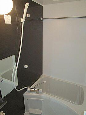 アパート-大田区大森北3丁目 一日の疲れを癒すバスルーム 浴室乾燥機も完備