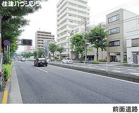 マンション(建物全部)-大田区田園調布本町 周辺