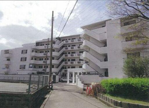 マンション(建物全部)-尼崎市西昆陽2丁目 外観