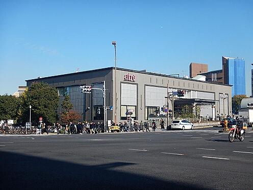 アパート-新宿区若葉1丁目 アトレ四谷まで750m