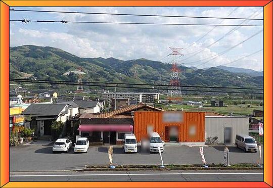 店舗付住宅(建物全部)-橋本市野 外観