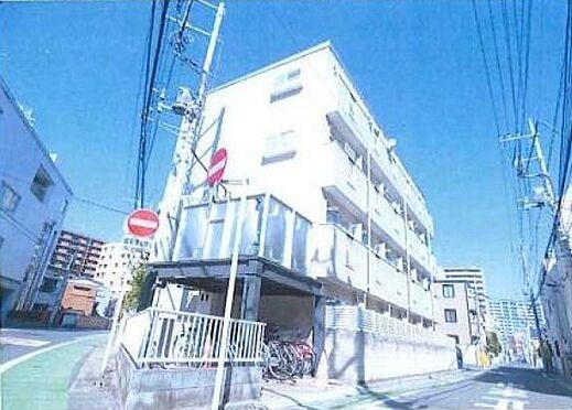 マンション(建物全部)-さいたま市浦和区常盤9丁目 外観