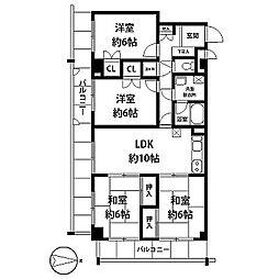 福岡市中央区小笹2丁目