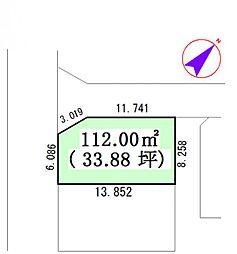 上尾市井戸木4丁目