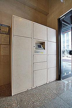 マンション(建物全部)-福岡市中央区黒門 宅配ボックス完備