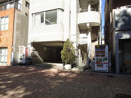 ビル(建物全部)-新宿区早稲田鶴巻町 外観