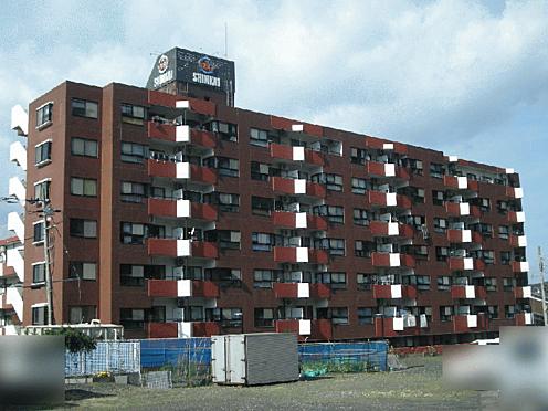 マンション(建物一部)-敦賀市舞崎町 外観