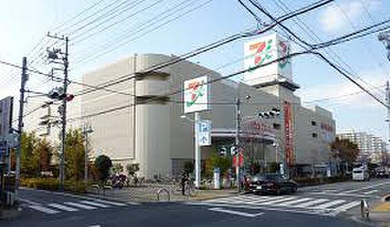土地-西東京市柳沢5丁目 イトーヨーカドー 徒歩17分