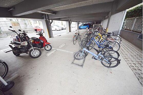 マンション(建物全部)-相模原市中央区清新5丁目 駐車場