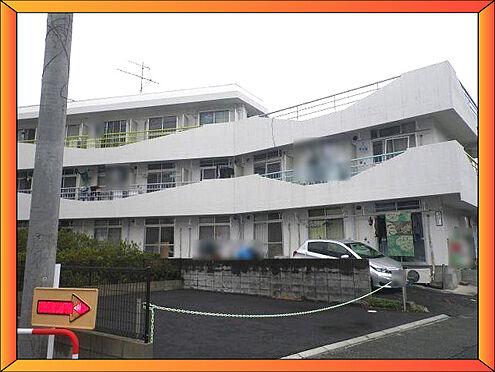 マンション(建物全部)-熊本市西区池田2丁目 外観