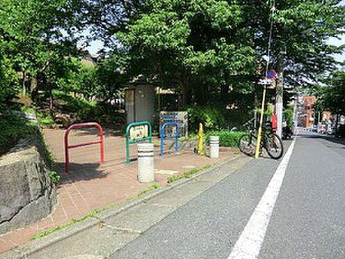 マンション(建物全部)-大田区東雪谷4丁目 稲荷坂児童公園