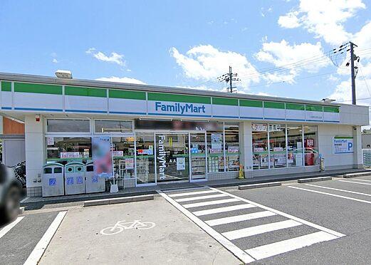 アパート-東近江市東中野町 ファミリーマート八日市ひばり丘店690m