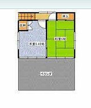 店舗付住宅(建物全部)-三原市須波ハイツ3丁目 その他