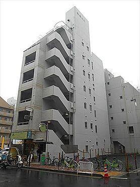 ビル(建物一部)-台東区東上野1丁目 外観