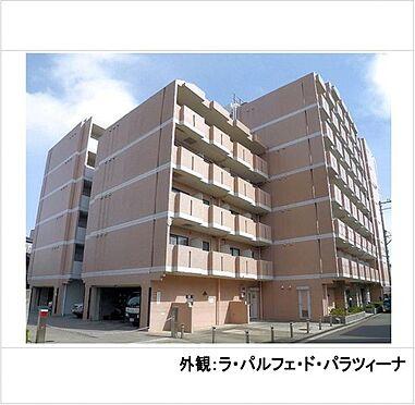 マンション(建物一部)-大阪市淀川区塚本1丁目 総戸数170戸・夏には淀川花火大会が見れます。