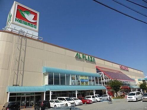 アパート-小松市白江町 ショッピングセンターアル・プラザ小松まで914m