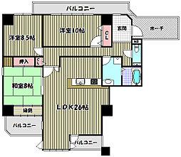 宝塚市栄町2丁目