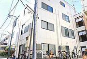 江東区大島 一棟売マンション 現地写真