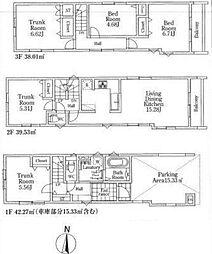 墨田区墨田3丁目