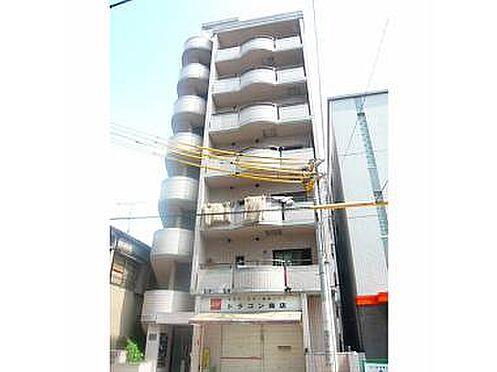 マンション(建物全部)-福岡市中央区高砂2丁目 外観